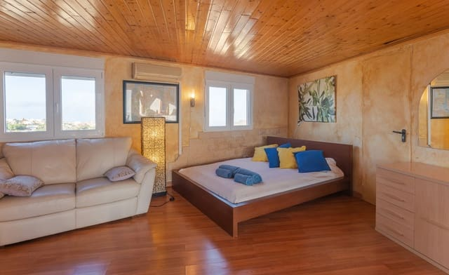 Ferienwohnung in Aguimes - 790 € (Ref: 3505784)