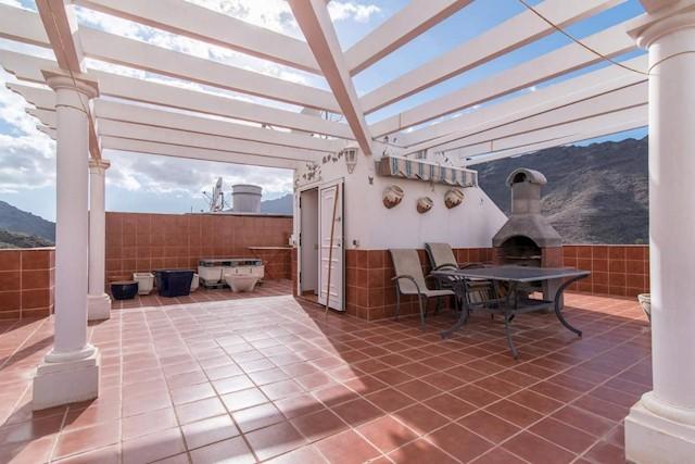 4 chambre Maison de Ville à vendre à Mogan - 290 000 € (Ref: 3797414)