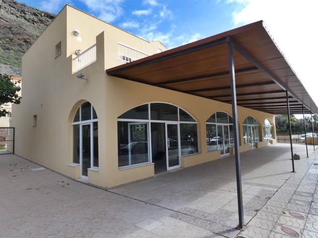 Gewerbe zu verkaufen in Playa de Mogan - 990.000 € (Ref: 3866690)