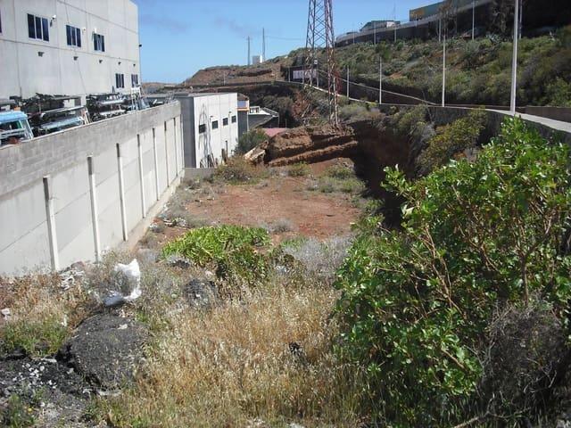 Terrain à Bâtir à vendre à Santa Maria de Guia de Gran Canaria - 265 000 € (Ref: 3895828)
