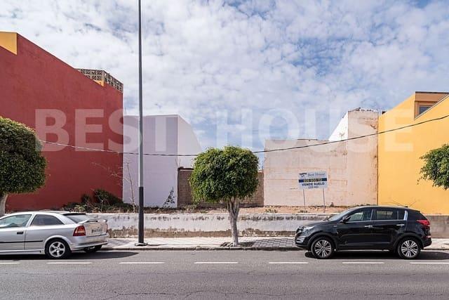 Byggegrund til salg i Aguimes - € 158.500 (Ref: 3914165)