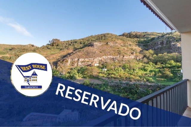 2 soveværelse Lejlighed til salg i Vega de San Mateo med garage - € 76.000 (Ref: 3963543)