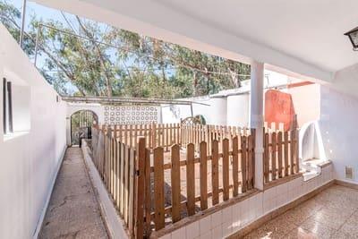 3 chambre Maison de Ville à vendre à Los Castillos - 120 000 € (Ref: 4726776)