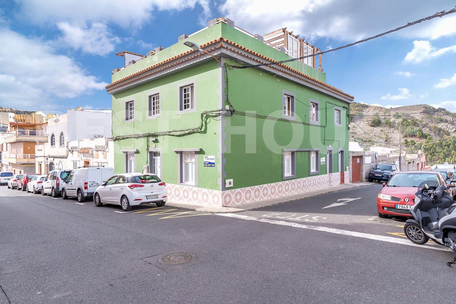3 soveværelse Lejlighed til salg i Arucas - € 125.000 (Ref: 4890117)