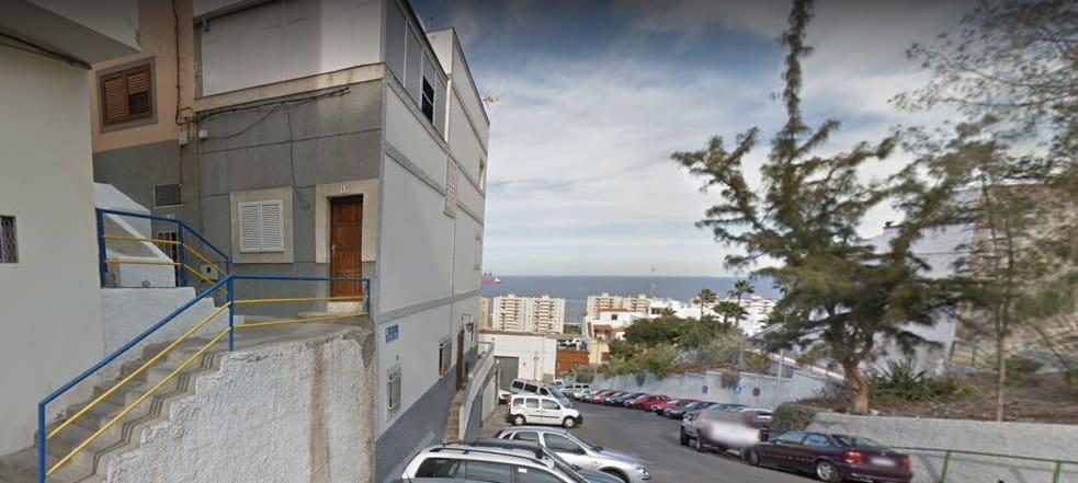 Tomt till salu i Las Palmas de Gran Canaria - 23 500 € (Ref: 4964338)