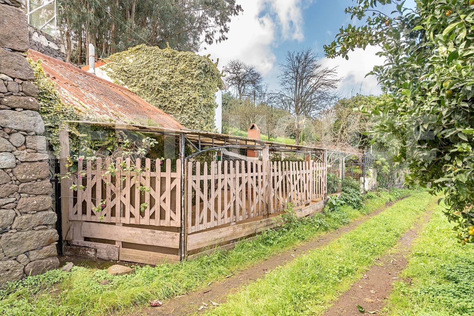 Finca/Casa Rural de 2 habitaciones en Moya en venta - 120.000 € (Ref: 5002814)
