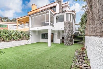 4 sovrum Semi-fristående Villa att hyra i Santa Brigida - 1 650 € (Ref: 5107527)