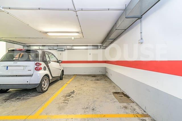 Garaje en Santa Brígida en venta - 12.000 € (Ref: 5108533)