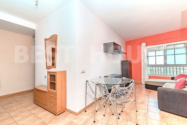 2 sovrum Lägenhet till salu i Santa Brigida - 140 000 € (Ref: 5108534)