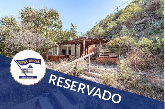 2 Zimmer Finca/Landgut zu verkaufen in Santa Maria de Guia de Gran Canaria - 127.000 € (Ref: 5152874)