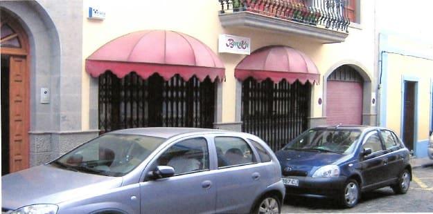 Erhverv til leje i Santa Maria de Guia de Gran Canaria - € 700 (Ref: 5175323)