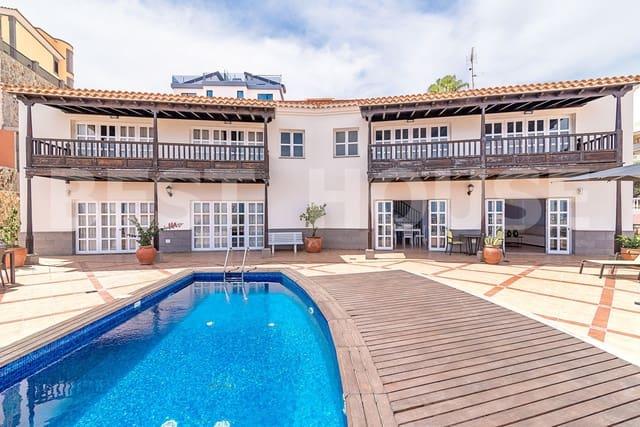 5 soveværelse Rækkehus til salg i Arguineguin med swimmingpool garage - € 768.900 (Ref: 5302136)