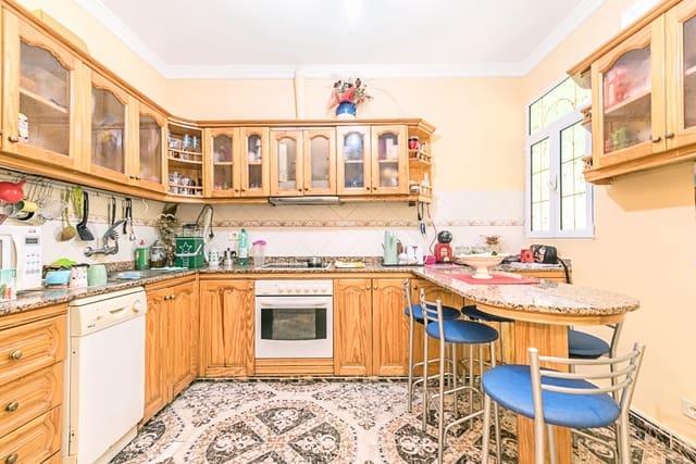 3 sovrum Lägenhet till salu i El Carrizal med garage - 137 000 € (Ref: 5333195)