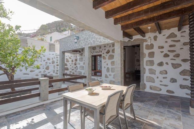 2 slaapkamer Huis te huur in Valsequillo - € 800 (Ref: 5336825)