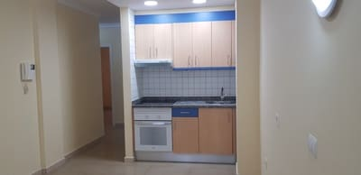 2 sovrum Lägenhet att hyra i Las Palmas de Gran Canaria - 690 € (Ref: 5340033)