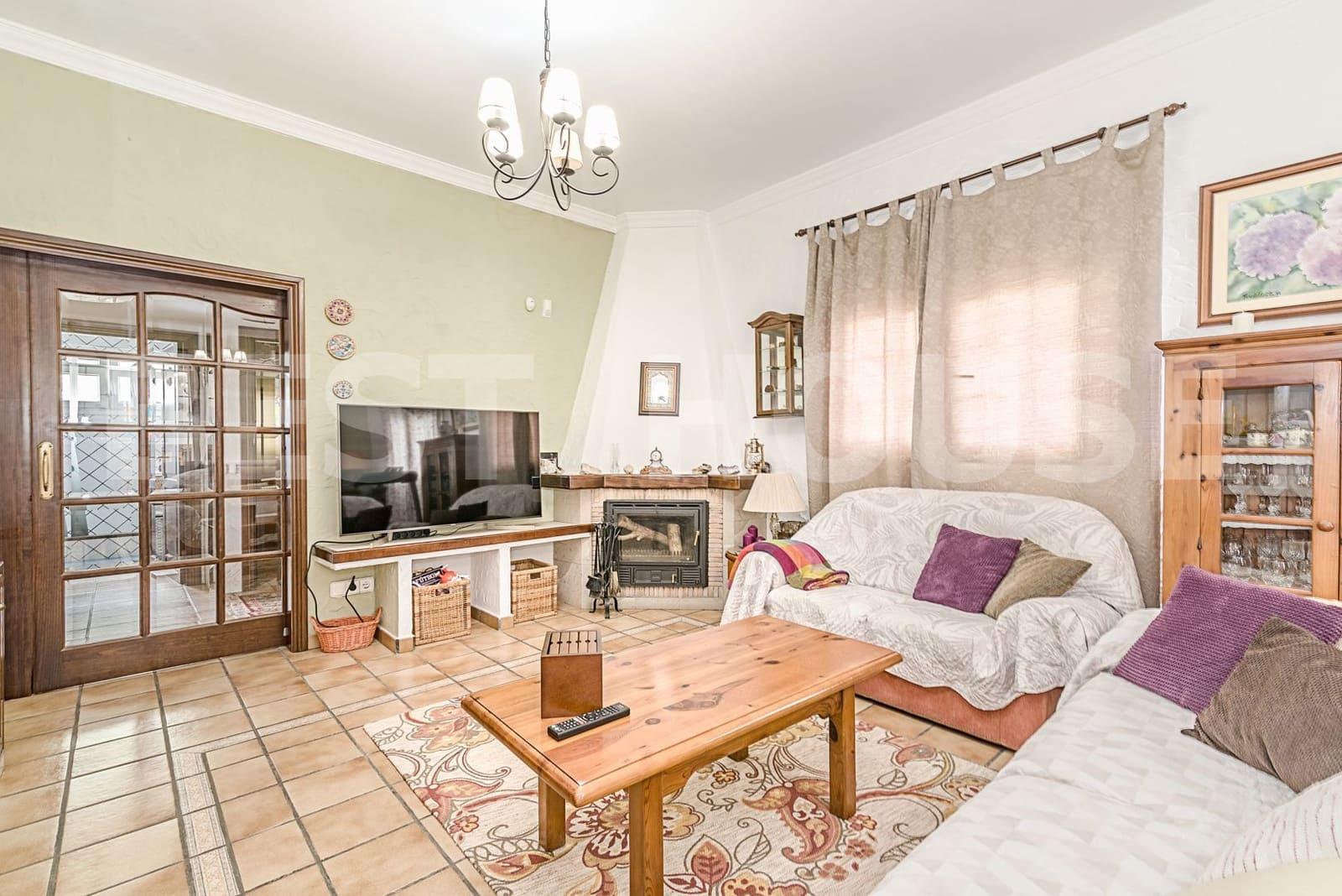 Casa de 3 habitaciones en Santa Brígida en venta con garaje - 325.000 € (Ref: 5347879)