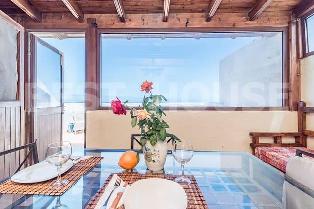 3 bedroom Townhouse for sale in Pozo Izquierdo with garage - € 265,000 (Ref: 5487265)