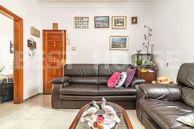 2 sypialnia Mieszkanie na sprzedaż w Santa Maria de Guia de Gran Canaria - 54 000 € (Ref: 5572344)