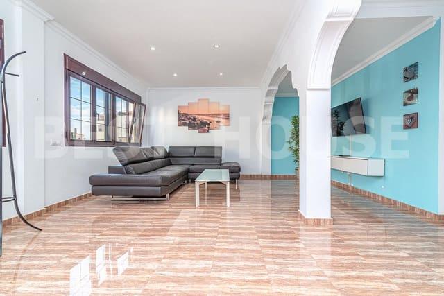 3 soveværelse Byhus til salg i Arinaga med garage - € 269.000 (Ref: 5627260)