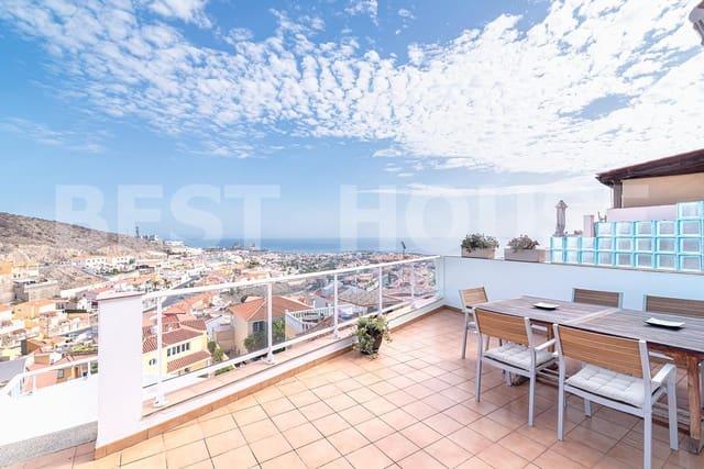 Pareado de 3 habitaciones en Arguineguín en venta - 370.000 € (Ref: 5645580)
