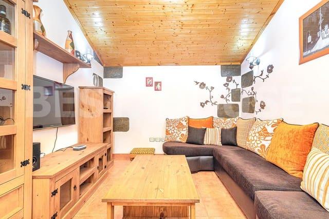 4 sypialnia Dom szeregowy na sprzedaż w Aguimes - 245 700 € (Ref: 5645582)