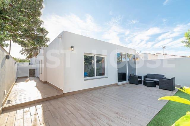 2 Zimmer Reihenhaus zu verkaufen in Playa del Ingles mit Pool - 349.000 € (Ref: 5657387)