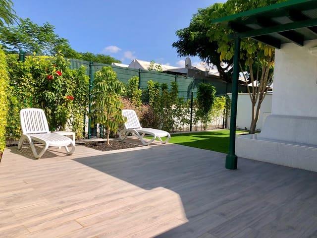 2 soveværelse Rækkehus til leje i San Bartolome de Tirajana med swimmingpool - € 1.000 (Ref: 5685716)