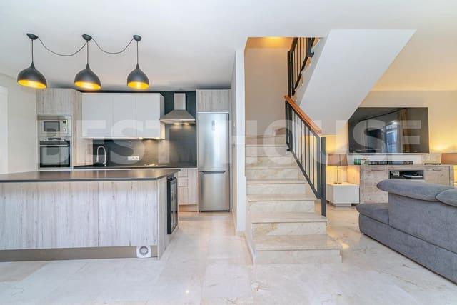 3 chambre Villa/Maison Mitoyenne à vendre à San Fernando - 315 000 € (Ref: 5690723)