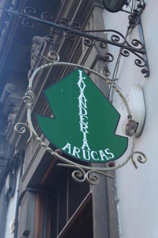 Komercyjne do wynajęcia w Arucas - 550 € (Ref: 5721331)