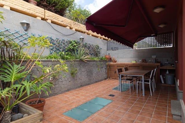 5 soveværelse Rækkehus til leje i Las Palmas de Gran Canaria med garage - € 2.500 (Ref: 5740817)