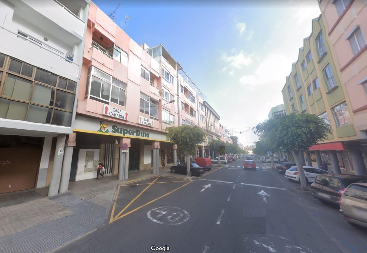 3 soveværelse Lejlighed til salg i Arucas - € 107.000 (Ref: 5759975)