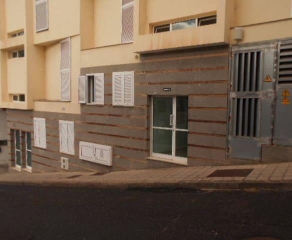 2 sypialnia Mieszkanie na sprzedaż w Arucas z garażem - 78 600 € (Ref: 5824393)