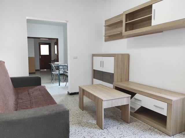 1 soveværelse Lejlighed til leje i Arucas - € 480 (Ref: 5944917)