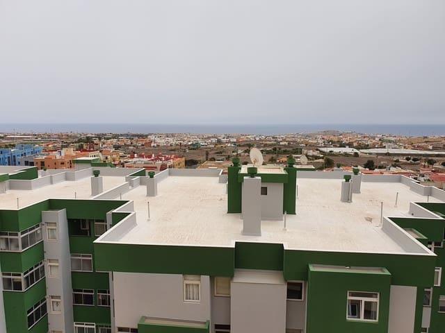 4 soveværelse Lejlighed til salg i Telde - € 76.000 (Ref: 5953912)
