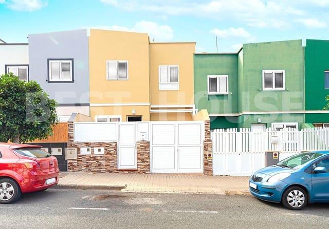 4 camera da letto Villetta a Schiera in vendita in Cruce de Arinaga con garage - 174.000 € (Rif: 6007735)