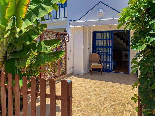1 soveværelse Rækkehus til leje i San Bartolome de Tirajana med swimmingpool - € 625 (Ref: 6010741)