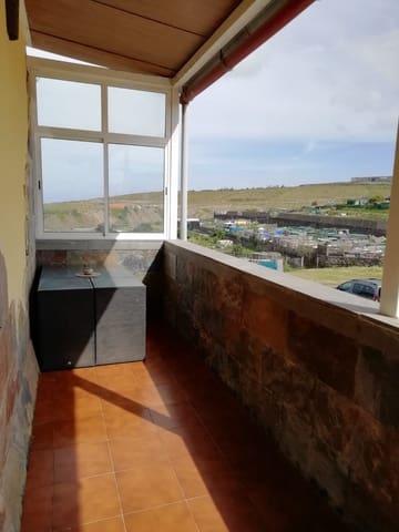 2 sypialnia Mieszkanie do wynajęcia w Las Palmas de Gran Canaria - 650 € (Ref: 6033595)