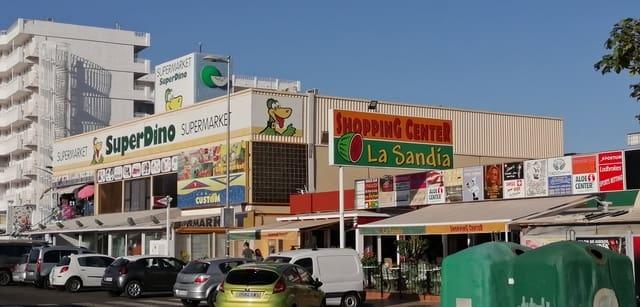 Erhverv til salg i Playa del Ingles - € 400.000 (Ref: 6338006)