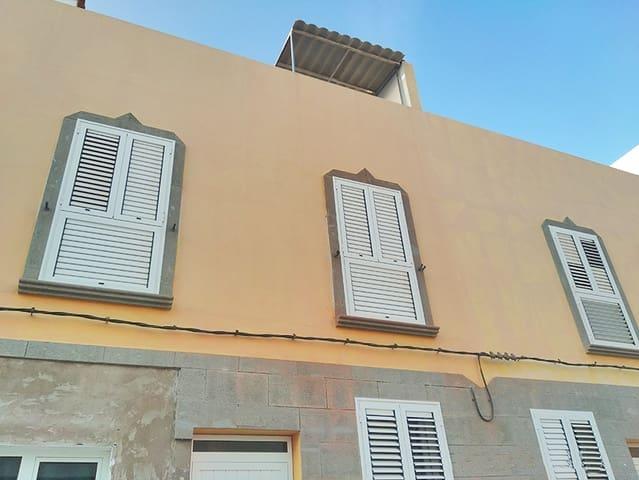 3 Zimmer Reihenhaus zu verkaufen in Castillo del Romeral - 162.000 € (Ref: 6368752)