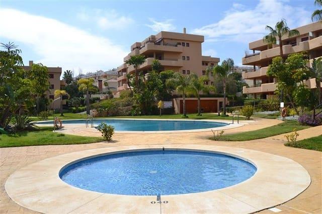 2 soverom Leilighet til salgs i La Cala de Mijas med svømmebasseng garasje - € 450 (Ref: 3123721)