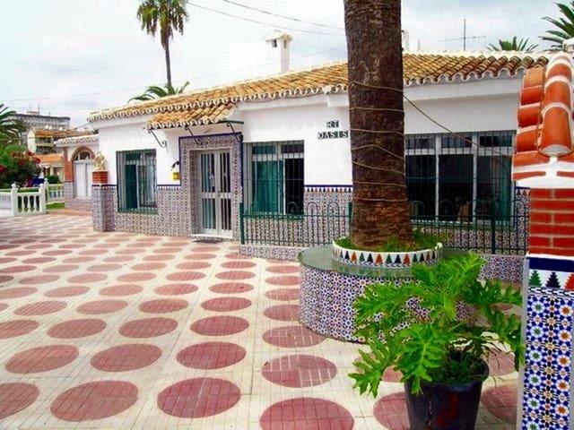Restaurant/Bar à vendre à La Cala de Mijas avec piscine - 350 000 € (Ref: 3123734)