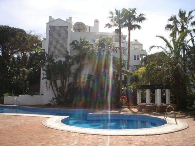 2 chambre Appartement à vendre à La Reserva avec piscine - 185 000 € (Ref: 4726860)