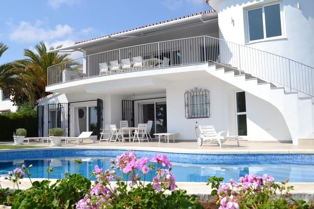 4 bedroom Villa for holiday rental in El Chaparral with pool - € 4,000 (Ref: 5413991)