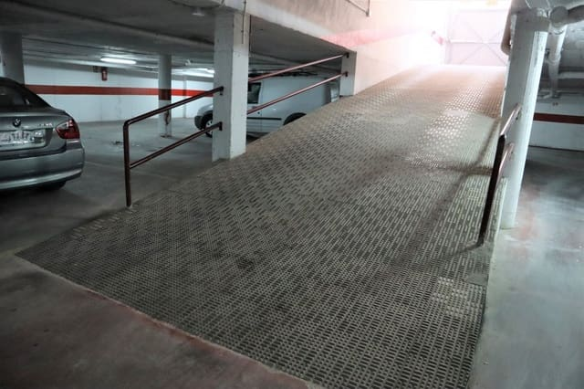 Garage zu verkaufen in Los Alcazares - 14.000 € (Ref: 4741649)