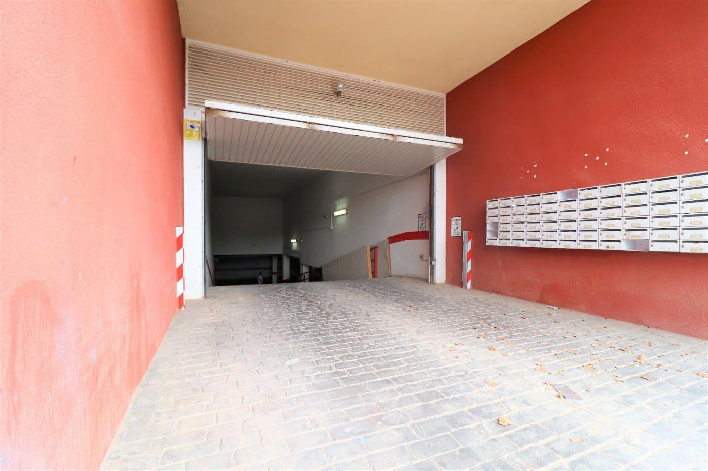 Garage zu verkaufen in Los Alcazares - 6.000 € (Ref: 5415002)