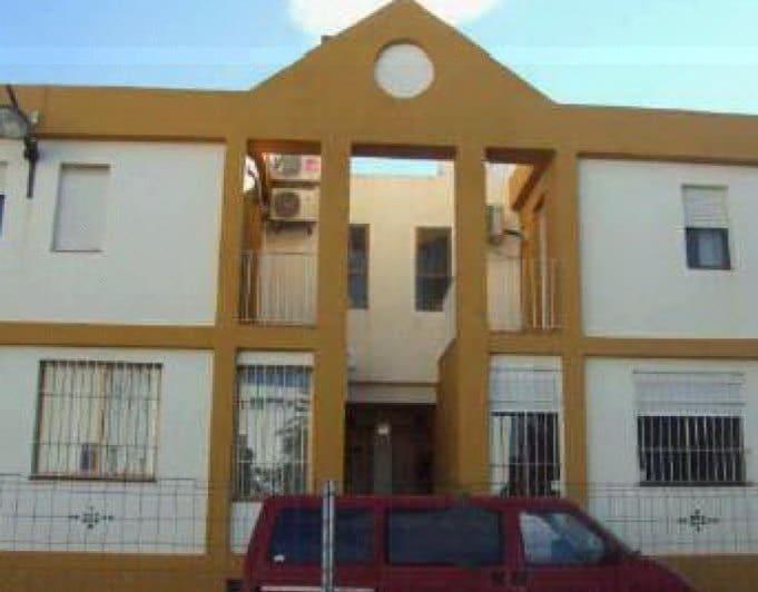 Casa de 3 habitaciones en Ondara en venta con piscina garaje - 111.800 € (Ref: 4733918)