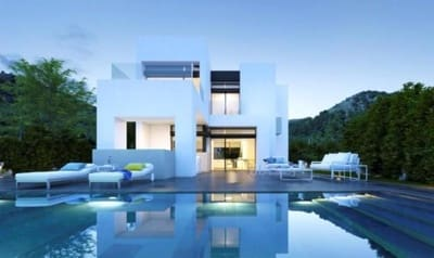 4 bedroom Villa for sale in La Manga Club with pool - € 735,000 (Ref: 5282058)