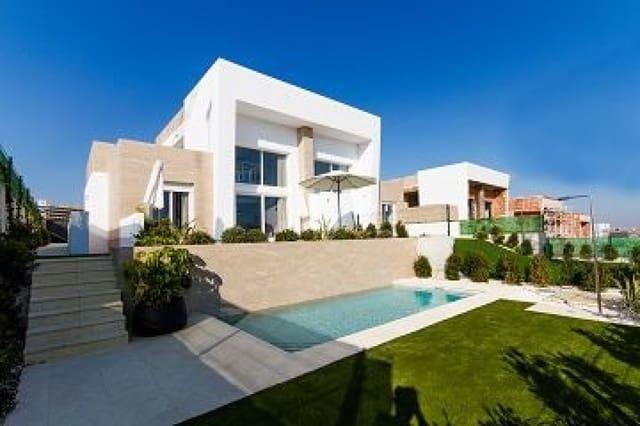 3 sovrum Radhus till salu i Algorfa med pool - 275 000 € (Ref: 4946832)