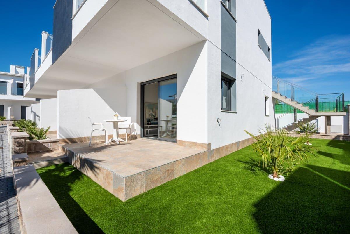 Bungalow de 1 habitación en Pilar de la Horadada en venta con piscina - 99.900 € (Ref: 5036944)
