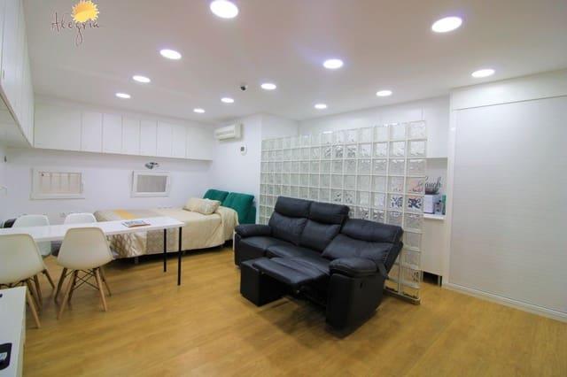 3 bedroom Loft for sale in Torrevieja - € 52,900 (Ref: 5091325)